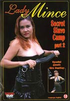 DOMA DVD - Lady Mince - Secret Slave Camp 2