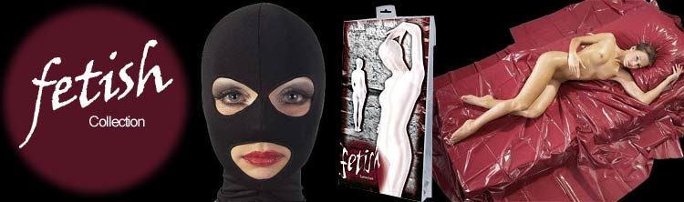 Fetish Collection for your fetish fantasies.