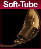 MY-STEEL - hoogwaardig-kwaliteits soft penis-tubes voor herenkuisheidsgordels