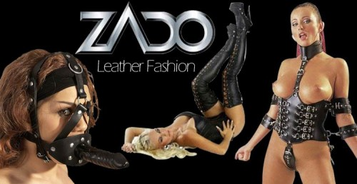Zado Leather Fashion