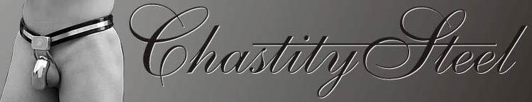 Chastity steel
