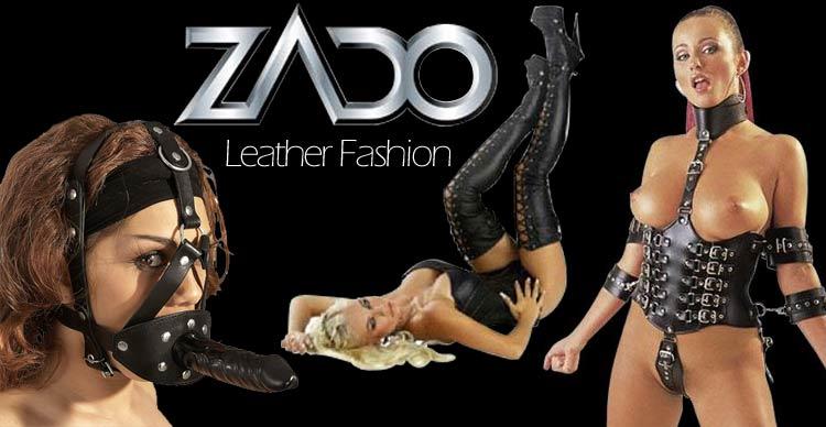 Zado Leder SM Fashion