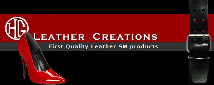 HG Leather Creations