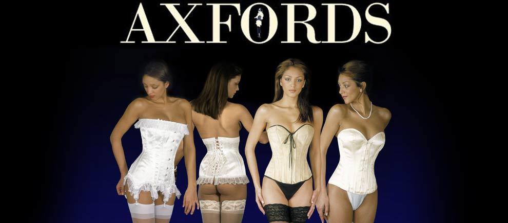 Axfords Corsetten