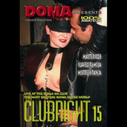 Doma Club Night 15 - dvm-1117