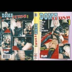 Doma Fetish 1 - dvm-1128