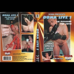 Doma Live 1 - dvm-1130