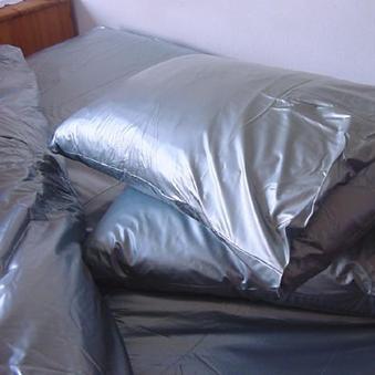 PVC Set Pillowcases - PUL-BE03