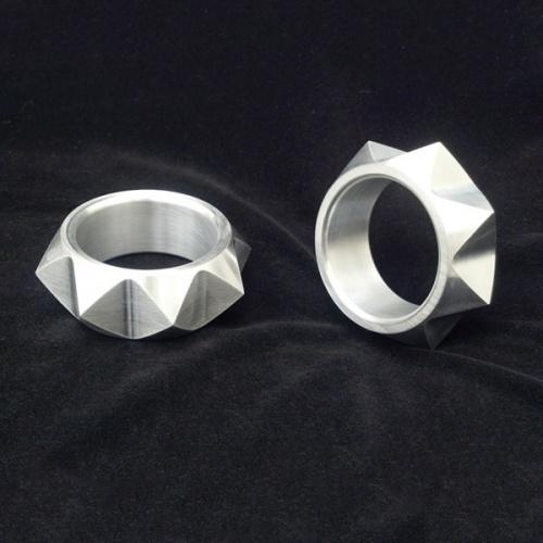The Diamondback Cock Ring - DU-133893-133894-133895-133896