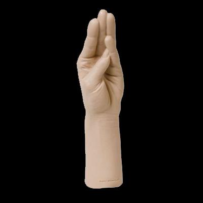 Belladonna's Magic Hand Fist Fucker - xr-aa355