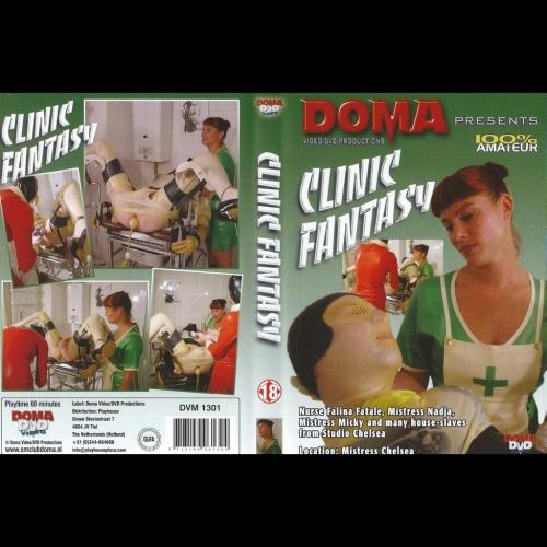 Clinic Fantasy - dvm-1301