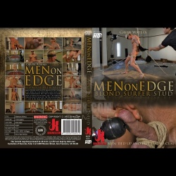 Men on Edge 4 - Blond Surfer Stud - KINK-MOE-004