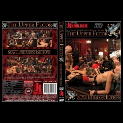 The Upper Floor 20 - Slave Initiation: buttons - KINK-TUF-020
