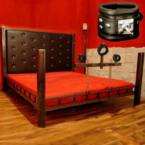 Bondage Tables - Bed