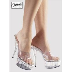 """Sandalette """"Sydney"""" - schoenmaat 36 - or-2440369"""