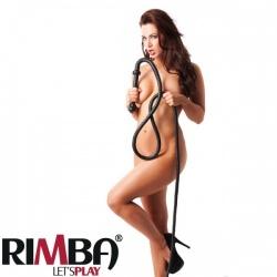 Rimba - PU Lange Arabische zweep 250 cm - Ri-7921