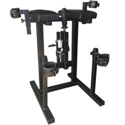 Metal Bondage chair - dgs-1ms1
