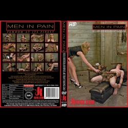 Men In Pain 33 - Focus, Fortitude and Service  - KINK-MIP-033
