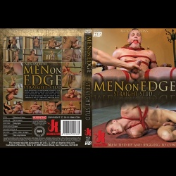 Men on Edge 7 -  Straight Stud - KINK-MOE-007