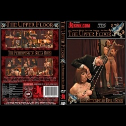The Upper Floor 23 - The Petitioning of Bella Rossi - KINK-TUF-023