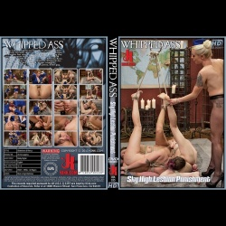 Whipped Ass 35 - Sky high lesbian punishment - KINK-WA-035