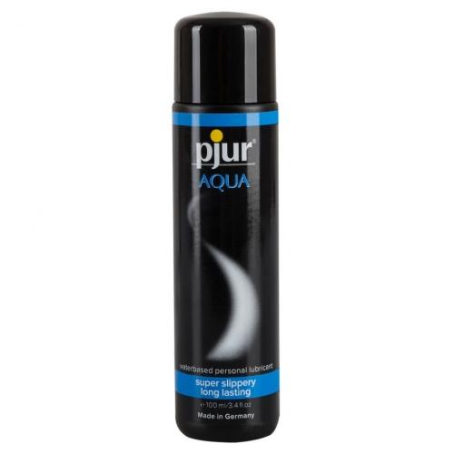 Pjur Aqua Glijmiddel 100ml  - or-06177410000
