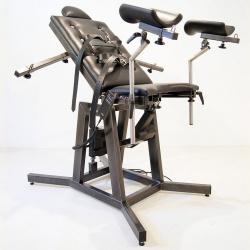 Elektric Steel Gyn Chair - dgs-1gyn7