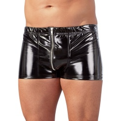Lack-Herren-Pants Große Small>2X-Large - or-2890330
