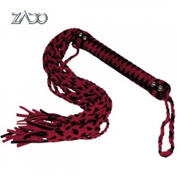 Suede Whip by ZADO Leather - or-20400773001