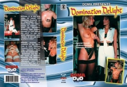 Domination Delight - dvm-870