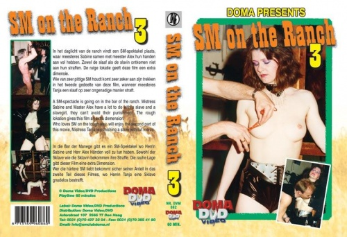 SM on the Ranch 3 - DVM-862