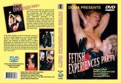 Fetish Experiences Party - DVM-855