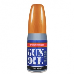 Gun Oil GEL Water Based - du-133409-133410