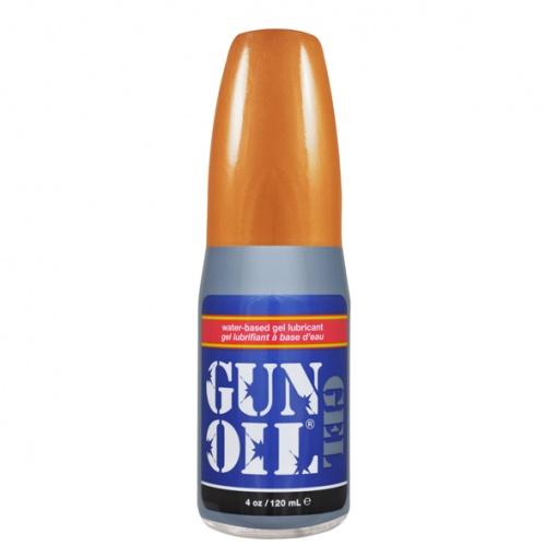 Gun Oil GEL Water Based - du-133409-133410
