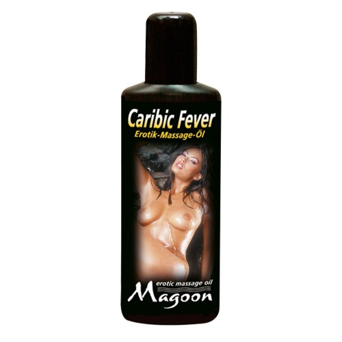 Caribic Fever olie 100ml - or-06214120000