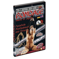 Bondage made in Japan - Or-08197350000