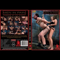 Men in Pain 3 - Beauty and the Dogboy - KINK-MIP-003
