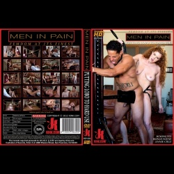 Men in Pain 6 - Using Lobo - KINK-MIP-006