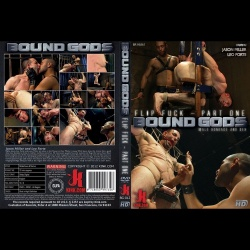 Bound Gods 12 - Flip Fuck - Part one - KINK-BG-012
