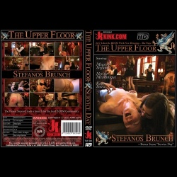 The Upper Floor 1 - Stefanos Brunch - KINK-TUF-001