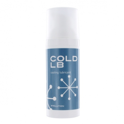 Erolution Cold Water-based lubricant - Ep-E22315