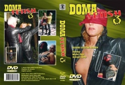Doma Fetish 3 - DVM-841