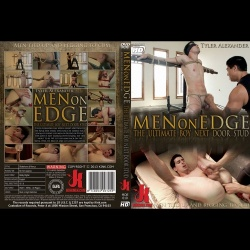 Men on Edge 10 - The ultimate boy next door stud - KINK-MOE-010