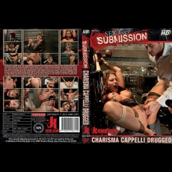 Sex and Submission 5 - Charisma Cappelli Drugged - KINK-SAS-005