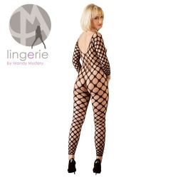Seamless Catsuit (S-L) - Or-25502291101