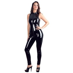 Sleeveless Catsuit sizes S > XXL - or-2850648