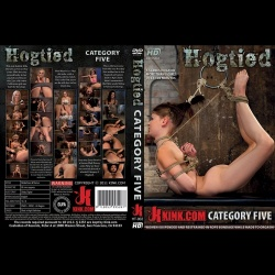 Hogtied 2 - Category Five - KINK-HT-002