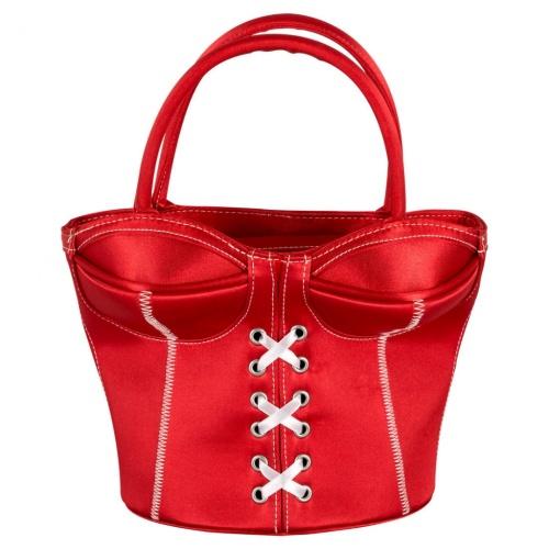 Corset Handbag - Or-07752150000