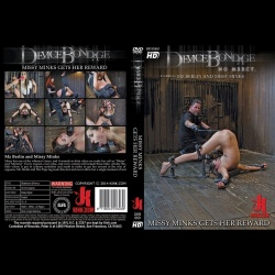 Device Bondage 69 - Missy Minks gets her reward - KINK-DEB-069