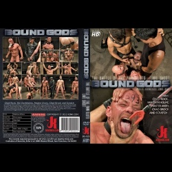 Bound Gods 29 - The Battle of the Pain Sluts - Live Shoot - KINK-BG-029